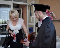 День диплома (часть вторая)
