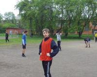 Первый отборочный турнир футбольной лиги