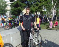 ВелоОмск - 2012