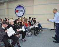 МК Как развивать свои способности, Сергей Карасев, апрель 2013