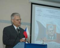 Публичная лекция Вацлав Петричек, 10 сентября 2007г.